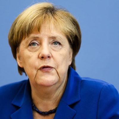 Merkel'e partisinin gençlik örgütünden istifa çağrısı