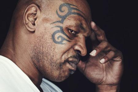 Mike Tyson çocukken cinsel istismara uğradığını itiraf etti