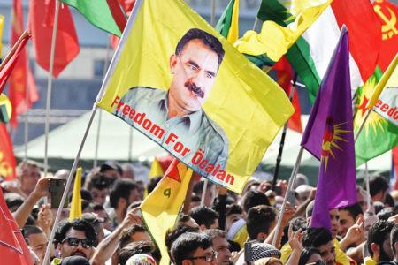 Başdanışman: Eninde sonunda PKK Almanya sokaklarını kana bular