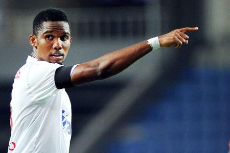 Antalyaspor, Samuel Eto'o için transfer teklifi gelmediğini açıkladı