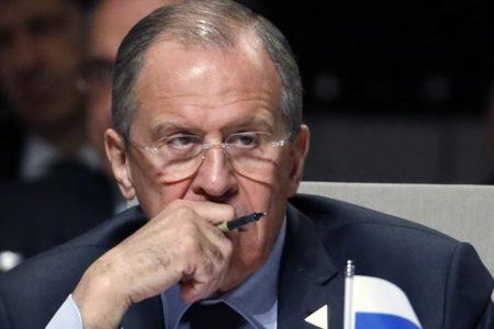 Lavrov: Kürtler Suriye'deki çözüm sürecine katılmalı