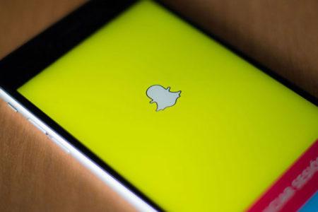 Snapchat'in hisseleri ilk kez halka arz fiyatının altına düştü