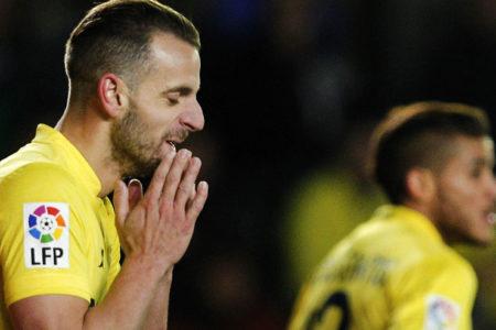 Fenerbahçe'den İspanya'ya Soldado çıkarması