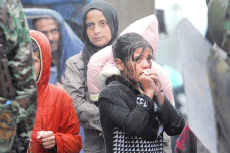 Mülteciler Baltık ülkelerini terk ediyor