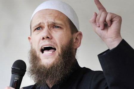 Almanya'da Selefi imama hapis cezası