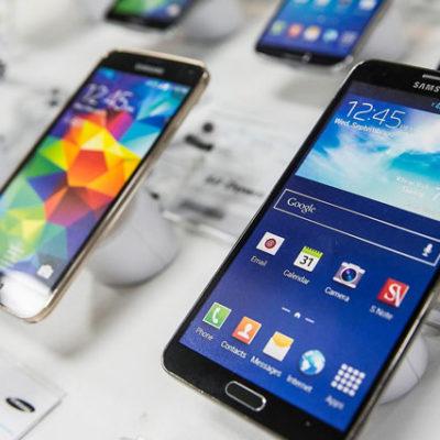 Mayıs ayının en çok satan telefonları