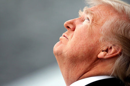 Amerikalı seçmen Trump'ın ülkeyi birleştirmekten çok böldüğünü savunuyor