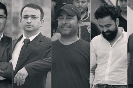 Tutuklu gazetecilerden Cihan Acar ve Bünyamin Köseli tahliye edildi