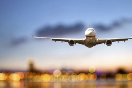 İngiliz gazete havacılıkta yaşanabilecek gelişmeleri yazdı: Havada Starbucks, ayakta yolculuk, pilotsuz uçaklar…