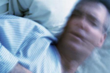 Uyku bozukluğu intihar düşüncesini tetikliyor