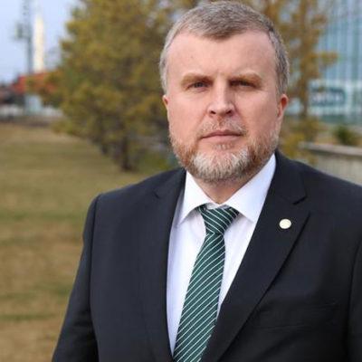 Konyaspor Başkanı'na ByLock gözaltısı