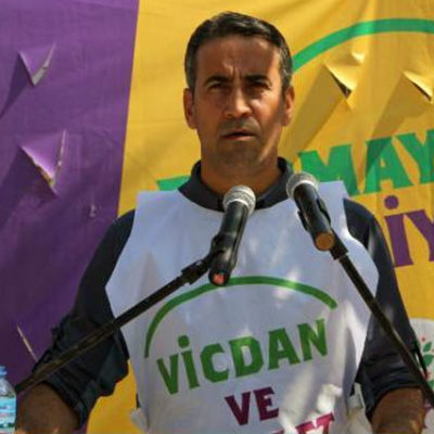 HDP'li Yıldırım: AKP giderse analar ağlamaz, OHAL kalkar, ihraç edilenler işine döner
