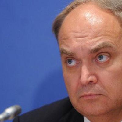 Rusya'dan ABD'ye yeni elçi: 'Deneyimli bir diplomat ve sıkı bir müzakereci'