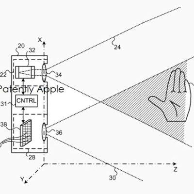 Apple'ın 3D haritalama patenti, artırılmış gerçeklik hakkında bildiklerinizi unutturacak