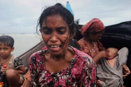 BM: Myanmar'da etnik temizlik yaşanıyor
