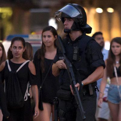 Barcelona saldırısının baş zanlısı Yunus Ebuyakup öldürüldü