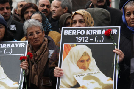 Kırbayır davasını kapattırmak isteyen bakanlık, 12 Eylül rejimini savundu
