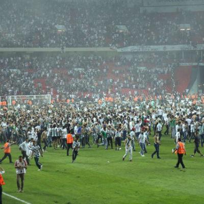 Başbakan: Konyaspor'a verilen cezanın en hafif şekilde atlatılması için gereken gayreti göstereceğim
