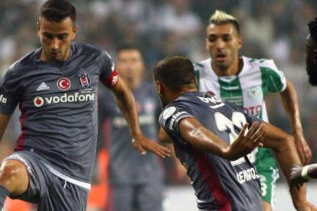 Süper Kupa'nın sahibi Atiker Konyaspor!