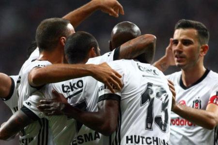 Atiba attı, Beşiktaş kazandı: Beşiktaş 2-1 Bursaspor