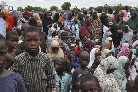 Boko Haram 2017'de 83 çocuğu canlı bomba olarak kullandı