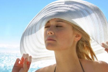 Cildinizi güneşten korumak için 5 tüyo
