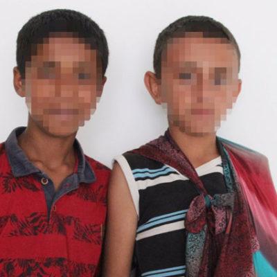 Çocuklar Kürtçe şarkı söylerken gözaltına alındı: Bir daha söylerseniz cezaevine atarız