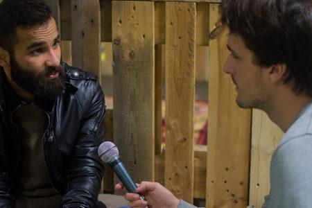 Fransız gazeteci Şırnak'ta tutuklandı