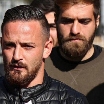Gözaltına alınan Amedsporlu futbolcu Deniz Naki serbest bırakıldı