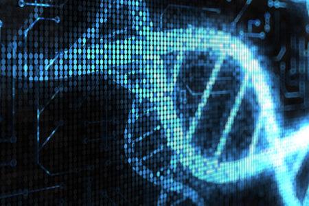 Hastalık taşıyan DNA, labaratuvar ortamında genetik müdahale ile değiştirildi