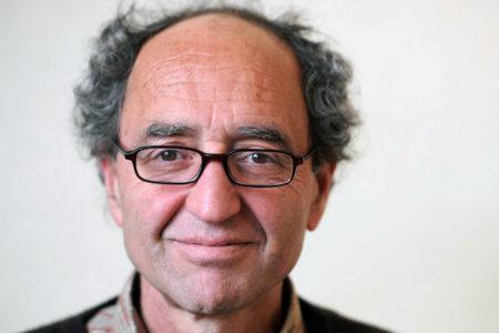 Alman vatandaşı yazar Doğan Akhanlı'ya şartlı tahliye