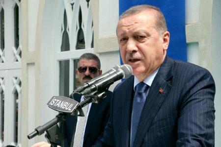 Erdoğan'dan Diyanet çıkışı: Başkanlığımızın çok eksiği vardı, defalarca uyardık ama geç kalmıştır