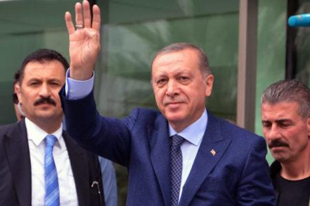 Erdoğan'dan Almanya Dışişleri Bakanı'na: Senin siyasetteki geçmişin ne, kaç yaşındasın?