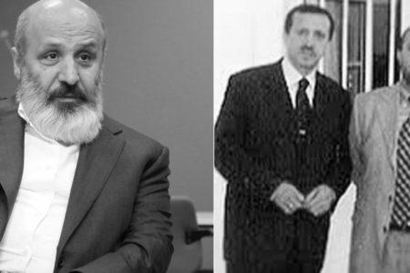 Erdoğan için hapis yatan Hasan Yeşildağ Havuz'un yeni patronu oldu