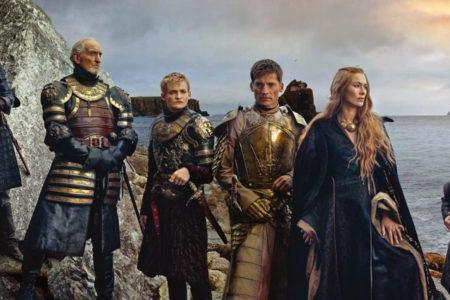 Game of Thrones karakterlerinin isimlerini sokaklara veren kent, Lannister ismini kaldırdı