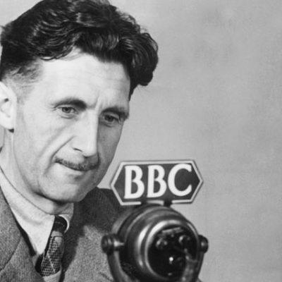 George Orwell'in oğlu: Dünya babamın hayal ettiklerini yaşıyor