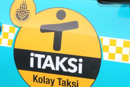 iTaksi projesi ABD'li şirketten alınıp AKP'li vekilin oğluna verildi