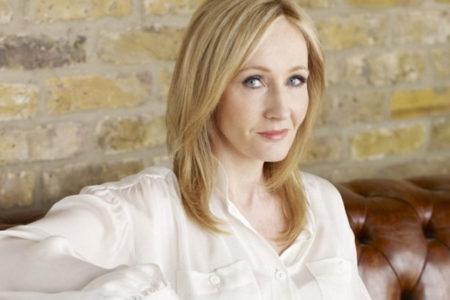 Harry Potter'ın yazarı JK Rowling dakikada 185 Dolar kazanıyor