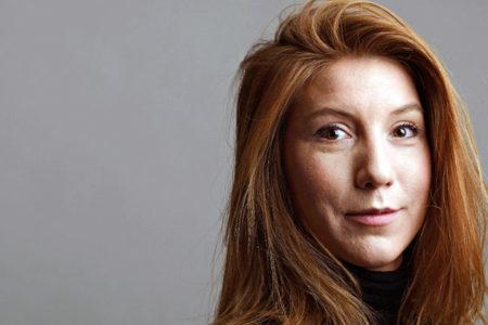 Danimarka'da bulunan ceset İsveçli kayıp gazeteciye ait çıktı