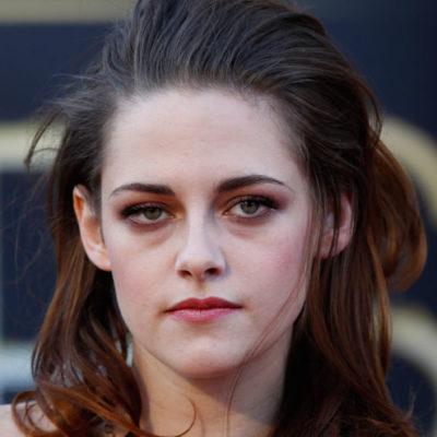 Kristen Stewart: Erkeklerle yeniden ilişki yaşayabilirim