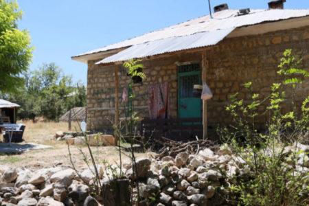 1992 yılında askerler tarafından boşaltılan köy 25 yıl sonra yeniden boşaltıldı