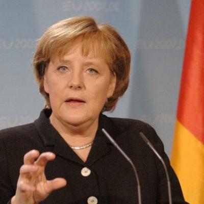 Almanya'da koalisyon görüşmelerinin ilk turu tamamlandı