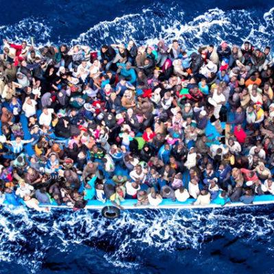 Avrupa'ya mülteci göçü azalıyor