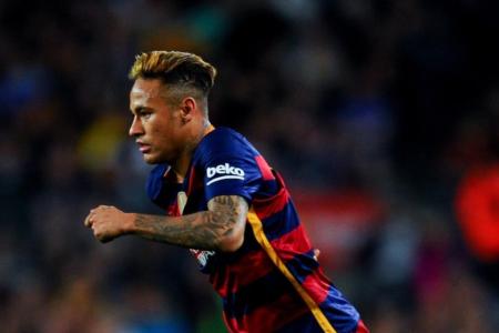 Barcelona'nın antremanına çıkmayan Neymar PSG yolunda