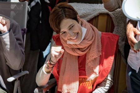 'Gülmen ve Özakça'da şiddetli böbrek ve sırt ağrısı var'