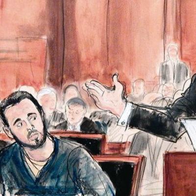 Zarrab davası: 'Savcılık davanın yeni kişileri kapsayacak şekilde genişletileceğini ima etti'