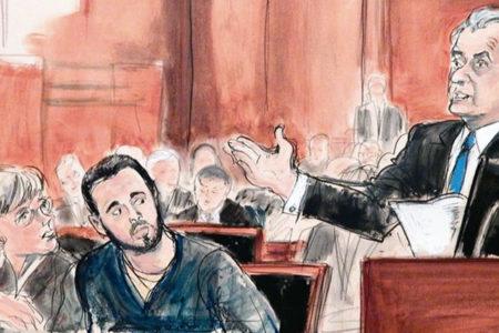Hakim Berman, Zarrab ve Atilla için Amerikan Hükûmeti'nin de mahkemeye siyasi baskı uyguladığını açıkladı
