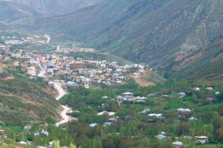 İşkence ile gündeme gelen Şapatan'da sokağa çıkma yasağı ilan edildi