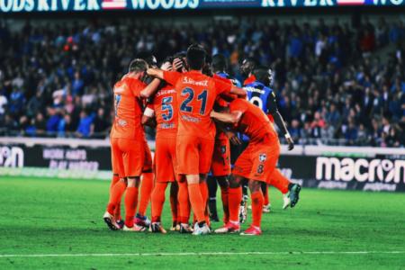 Başakşehir Şampiyonlar Ligi'nde play-off turuna kaldı