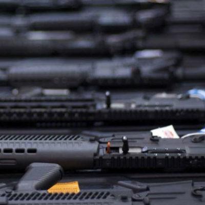 Saldırının ardından: 'ABD'de kayıtlı silah sayısı nüfustan fazla'